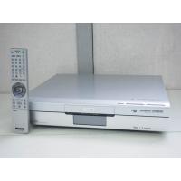 ●商品情報 ・デジタルハイビジョン放送をHDDにそのまま録画、再生 ・片面二層DVD+R DL(ダブ...