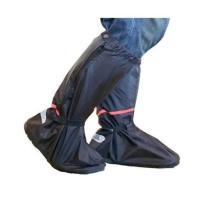 大事な靴を突然の雨などから守ってくれる防水ブーツカ バーです。   小さくたためるので携帯に便利です...