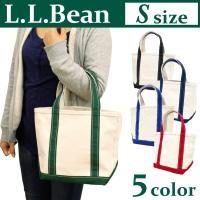 70年以上歴史をもつL.L.Beanの大人気トートバッグが登場!!氷の塊を運ぶためのバッグとして発売...