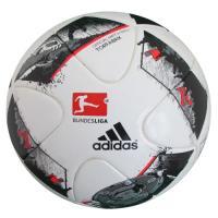 2016-2017シーズン、ドイツ・ブンデスリーガの公式試合球。サーマルボンディング(熱接合)。表皮...