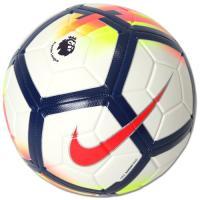 イングランド・プレミアリーグ公式試合球デザインのナイキ ストライク PL 5号球。中学生〜大人用。2...