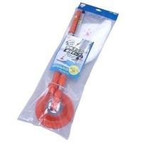 回転モップ専用モップKMO-17オレンジ アイリスオーヤマの「回転モップ KMO-450・KMO-4...