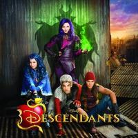 DESCENDANTS ディセンダント / O.S.T. サウンドトラック(輸入盤) (CD) 0050087311841-JPT|softya2