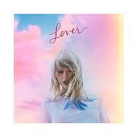 (おまけ付)2019.08.23現地発売 LOVER / TAYLOR SWIFT テイラー・スウィフト(輸入盤) (CD) 0602577928680-JPT softya2
