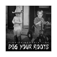 <収録予定曲> 1. Smooth 2. Dig Your Roots 3. Life Is A H...