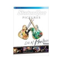LIVE AT MONTREUX 2009 / STATUS QUO ステイタス・クオー(輸入盤) (DVD)5036369819491-JPT|softya2