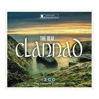 REAL... CLANNAD / CLANNAD クラナド(輸入盤) (3CD) 0190758993720-JPT softya