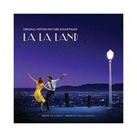 LA LA LAND ララランド/ O.S.T. サウンドトラック(輸入盤) (CD) 0602557117776-JPT|softya