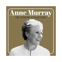 ULTIMATE COLLECTION / ANNE MURRAY アン・マレー(輸入盤) (2CD) 0602557831153-JPT|softya