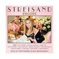 ENCORE : MOVIE PARTNERS SING BROADWAY (DELUXE) / BARBRA STREISAND バーブラ・ストライサンド(輸入盤) (CD) 0889853535521-JPT|softya