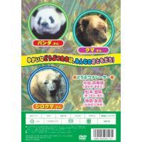 ゆかいなどうぶつたち〜パンダ・クマ・シロクマ〜 (DVD) ABX-113|softya|02