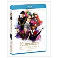 (おまけ付)キングスマン / コリン・ファース (Blu-ray) BLQ-80699-SK