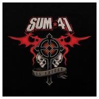 (おまけ付)13 Voices / サムフォーティーワン Sum 41 (CD) EKRM-1348-TOW softya