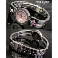 ANNE CLARK(アンクラーク)ハート&クロス スイングチャームブレスレット腕時計 AM1020-17 (HY)|softya|03