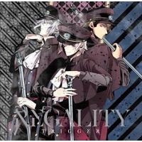 (おまけ付)アプリゲーム『アイドリッシュセブン』TRIGGER 1stフルアルバム  (通常盤)  / TRIGGER トリガー (CD) LACA-15657-SK