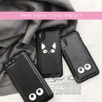 ● 色 キョロ目 ブラック ネコ目 ブラック  ● 対応機種 iphonex ケース アイフォンx ...