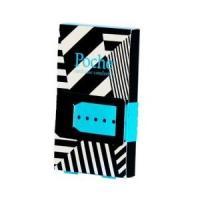 極薄カードケースに入った携帯に便利なコンドーム