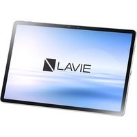NEC 11.5型 Android タブレットパソコン LAVIE T1195/BAS(6GB/128GB)Wi-Fi 11.5型ワイド有機EL & 8..