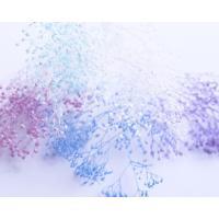 プリザーブドフラワー 福袋 カスミ草 小分け 5色 セットI ブルー系ミックス