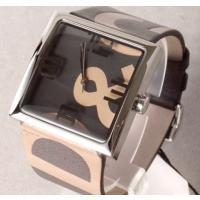 D&G TIMEの超人気のANDY D&Gロゴフェイス時計。人気のロゴフェイス!!期...