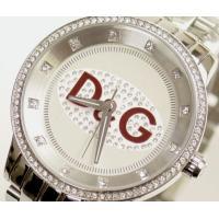 D&G TIMEの超人気の最新モデルPRIME TIMEメンズ時計。ステンレススティールベル...