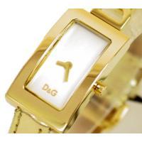 D&G TIMEの超人気のMILANO D&G レディース時計。最新のD&G...