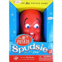 Meet the original spud! First debuted in 1966, wor...