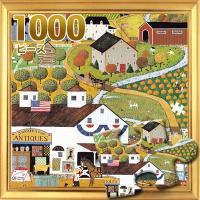 ■商品名 - パンプキン・ロード 1000 (A-1097) ■ピース数 - 1000ピース ■サイ...