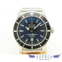 ブランド:BREITLING ブライトリング 商品名:スーパーオーシャン ヘリテージ46 A1732...