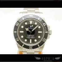 ブランド:ROLEX ロレックス 商品名:サブマリーナ Ref.114060 ノンデイト ランダム番...