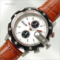 ■商品番号:DW0365 ■希望小売価格:54000円(本体価格) ■サイズ:メンズ(H×W×D) ...