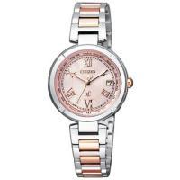 ■シチズン CITIZEN クロスシー 国内正規品 腕時計 ■商品番号:EC1114-51W ■メー...
