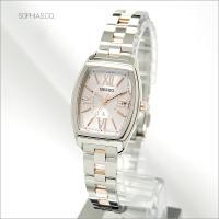 【国内正規品】セイコー ルキア SEIKO LUKIA レディース腕時計  ■商品番号: SSVW0...