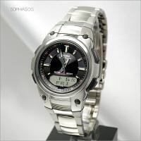 【国内正規品】カシオ CASIO ウェーブセプター 腕時計  ■商品番号: WVA-109HDJ-1...