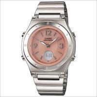 【国内正規品】カシオ CASIO ウェーブセプター 腕時計  ■商品番号: LWA-M141D-4A...