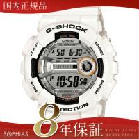 【国内正規品】 【長期保証8年】 カシオ G-SHOCK ■商品番号: GD-110-7JF ■JA...