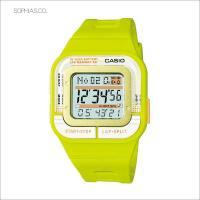 【国内正規品】カシオ CASIO スポーツギア レディース腕時計  ■商品番号: SDB-100J-...