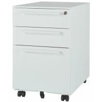 【サイズ(外寸)】 W390×D540×H600 (mm)      【カラー】 ホワイト色  【材...