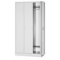 ■ 開閉表示付きシリンダー錠で、セキュリティー面も安心してご使用いただけます。  ■ 日本製で安心・...
