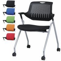 【サイズ】 W565×D575×H785(mm) SH440(mm)  【材質】 背:PP樹脂成形品...