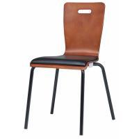 【サイズ】 W490×D552×H800(mm) SH468(mm)   【材質】 背:成型合板 座...