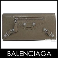 balenciaga-233599-an70n-2525 BALENCIAGA バレンシアガ 長財布...