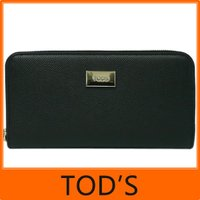 TOD'S トッズ D-STYLING tods ラウンドファスナー 長財布  □■商品の詳細■□ ...