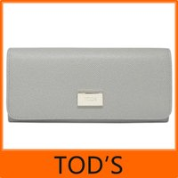 TOD'S トッズ TODS 長財布 新品 未使用 正規品 本物 ラッピング無料  商品の詳細   ...