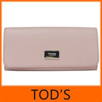TOD'S トッズ TODS 二つ折り 長財布 新品 本物 正規品 ラッピング無料  □■商品の詳細...