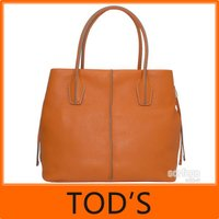 TOD'S トッズ tods ショルダー トート バッグ NEW D バッグ  □■商品の詳細■□ ...