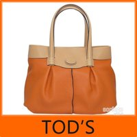 TOD'S トッズ tods ショルダー トート バッグ NEW MOK ニューモック  □■商品の...