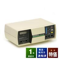 ■商品名:ヘルストロンP3500  ■ランク:特価  ■付属品:電極、対電極布、電源コード、高圧コー...
