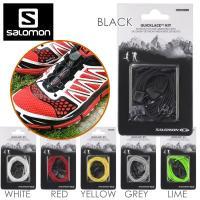 SALOMON サロモン QUICKLACE KIT クイックレースキット シューレース 靴紐   ...