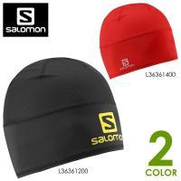 SALOMON サロモン RACE BEANIE レースビーニー ビーニー 【在庫限り30%OFF】...